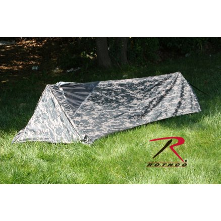 BIVOUAC TENT - ACU DIGITAL CAMO  sc 1 th 225 & TENT - ACU DIGITAL CAMO